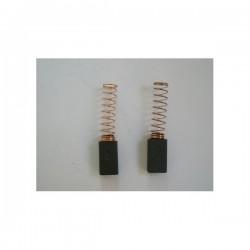 Charbons 1340 pour perforateur AEG