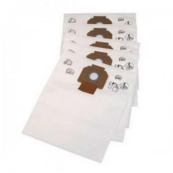 Sac à poussière tissus 30L pour AP300ELCP et AS300ELCP