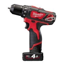 MILWAUKEE perceuse visseuse M12 BDD 402C