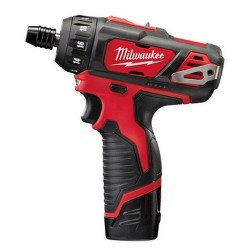 MILWAUKEE perceuse / visseuse M12 BD 202C