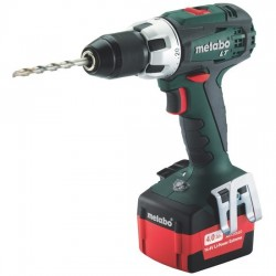METABO perceuse / visseuse sans fil BS 14.4 LT