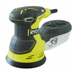 RYOBI Ponceuse excentrique 300 W - 125 mm ROS300A