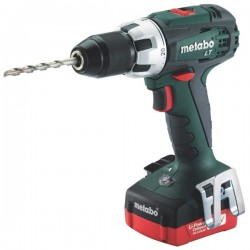 METABO perceuse / visseuse sans fil BS 14.4 LT compact