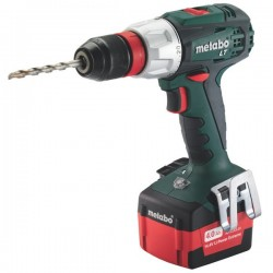 METABO perceuse / visseuse sans fil BS 14.4 LT quick