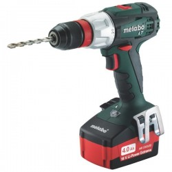 METABO perceuse / visseuse sans fil BS 18 LT QUICK
