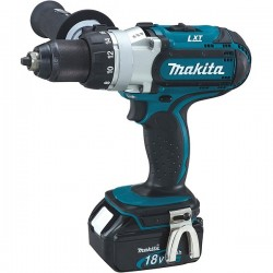 MAKITA perceuse / visseuse sans fil BDF451RFE 18 V Li-Ion 3 Ah Ø 13 mm