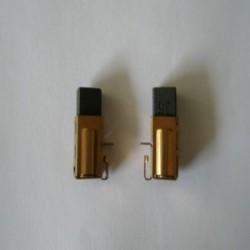 Charbons 0399.8 pour perforateur AEG PN2000R