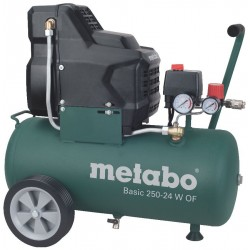 Metabo compresseur Basic 250-24 W OF