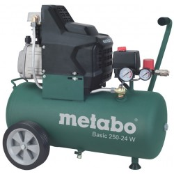 Metabo compresseur Basic 250-24 W