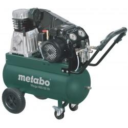 Metabo compresseur Mega 400-50W
