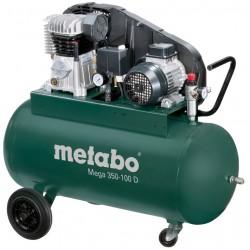 Metabo compresseur Mega 350-100 D