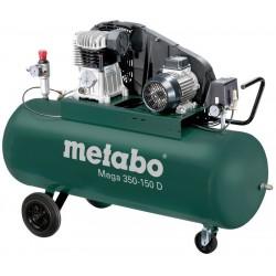 Metabo compresseur Mega 350-150 D