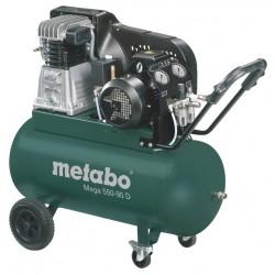 Metabo compresseur Mega 550-90 D