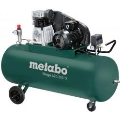 Metabo compresseur Mega 520-200 D