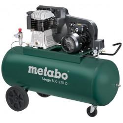 Metabo compresseur Mega 650-270 D
