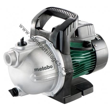 Metabo pompe de jardin P 2000G