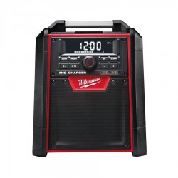Milwaukee Radio de chantier M18 RC-0
