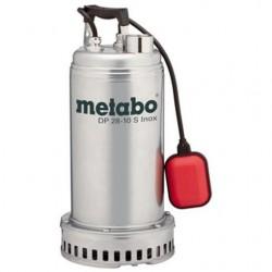 METABO Pompe de drainage DP 28-10 S INOX