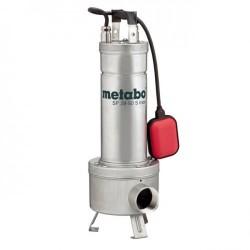 METABO Pompe pour eaux usées SP 28-50 S INOX