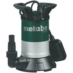 Metabo pompe immergées eaux claires TP13000S