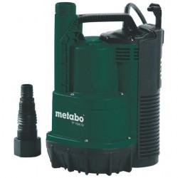 Metabo pompe immergée à aspiration plate pour eau claire TP7500SI