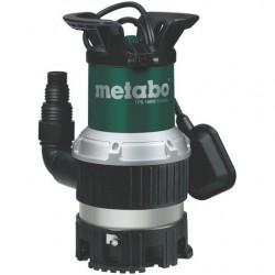 Metabo pompe combinée TPS14000S