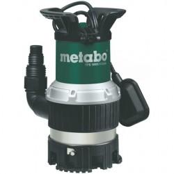 Metabo pompe combinée TPS16000S