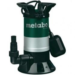 Metabo pompe immergée pour eau chargée PS15000S