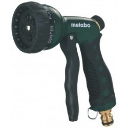 Pistolet d'arrosage Metabo GB 7