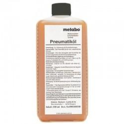 Metabo huile pour compresseur à piston