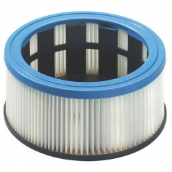 Metabo filtre à plis pour aspirateur AS20L, ASA 32L, AS1200