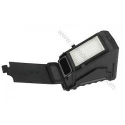 Kit pour M12DE filtre EPA bac couvercle