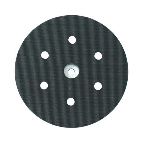 Metabo Plateau velcro SXE425 diamètre.150mm