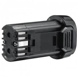 Batterie DEWALT DCB080 7,2V / 1Ah Li-Ion gamme XR