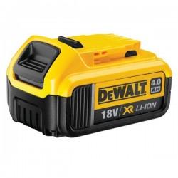 Batterie DEWALT DCB182 18V / 4Ah Li-Ion gamme XR