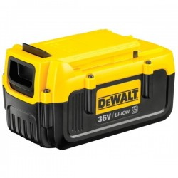 Batterie DEWALT DCB360 36V / 4Ah Li-Ion