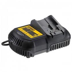 Chargeur de batterie universel DEWALT DCB105 10,8V - 14,4V - 18V 1,5Ah à 4,0Ah Li-Ion gamme XR