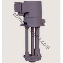 Pompe pour machine outil 4COA2-22AV
