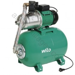 Wilo-MultiPress HMP 304