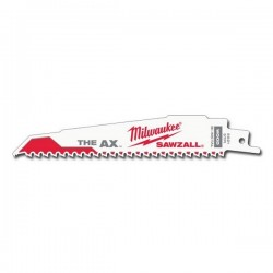 Milwaukee lame de scie sabre 5021