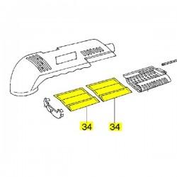 Metabo filtres pour DSE 300 INTEC