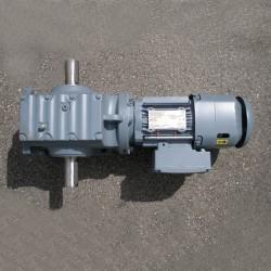 SEW Moteur - réducteur S67-DRS71M4BE1HR/C