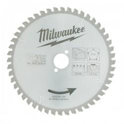 Milwaukee Lame de scie Ø 216 mm 48 dents