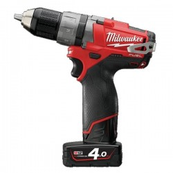 MILWAUKEE perceuse visseuse M12 CDD 402C