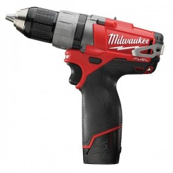 MILWAUKEE perceuse visseuse M12 CDD 202C