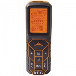 AEG Télémètre laser intelligent LMG50