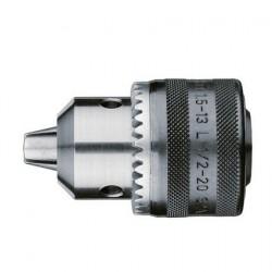 AEG Mandrin à clé 5.0 -20 mmet réception B22