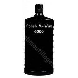 Polish M-Wax 6000