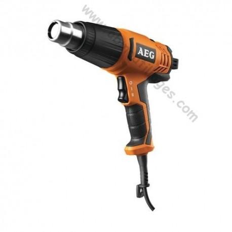 AEG décapeur thermique HG600V 2000W