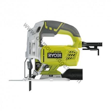 Ryobi Scie Sauteuse RJS750G